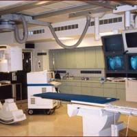 St. Joseph's Vascular Lab Design Build- Milwaukee, WI