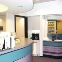 Dr. O'Leary's – Reception Area- Pewaukee, WI