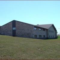 First United Methodist, Addition