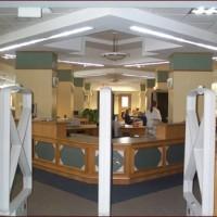 Divine Saviors Holy Angels High School Library
