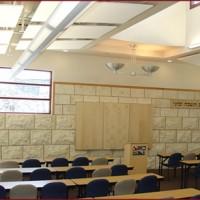 Torah Academy Inside