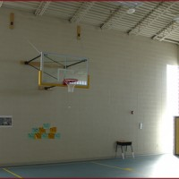 Torah Academy Gym