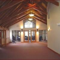 Martin Luther Lutheran Church, Interior- Milwaukee, WI
