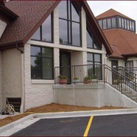 Martin Luther Lutheran Church, Addition- Milwaukee, WI