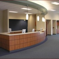 Greenfield Avenue Medical Clinic, Interior- Milwaukee, WI