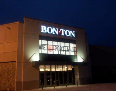 BonTon Portland, ME