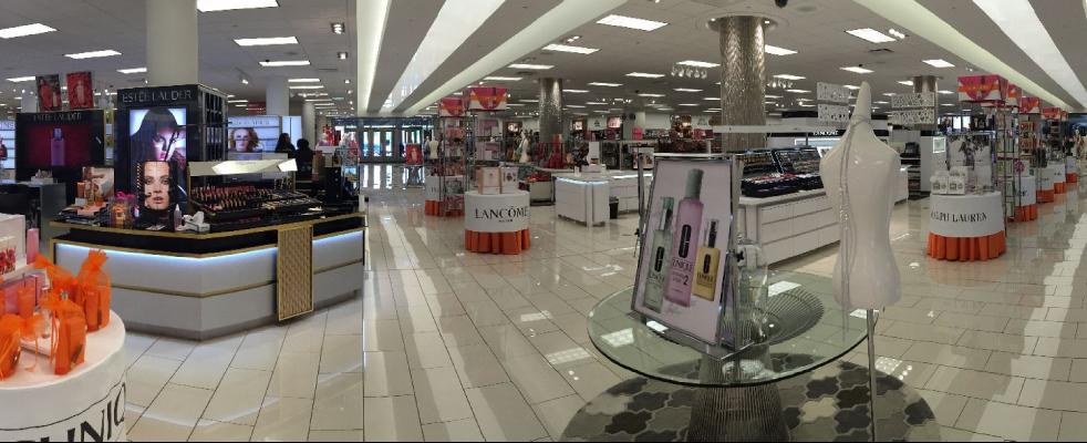 Boston Store – Mayfair Mall