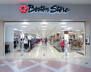 Boston Store Mayfair Mall Milwaukee, WI